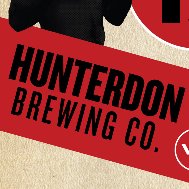 Hunterdon Brewing Company