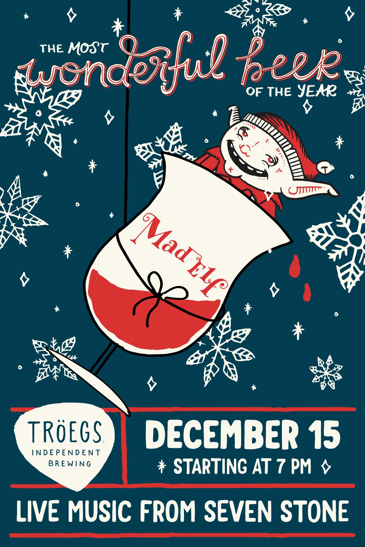 brick-house-pub_troegs-mad-elf-night-posters_10-25-18