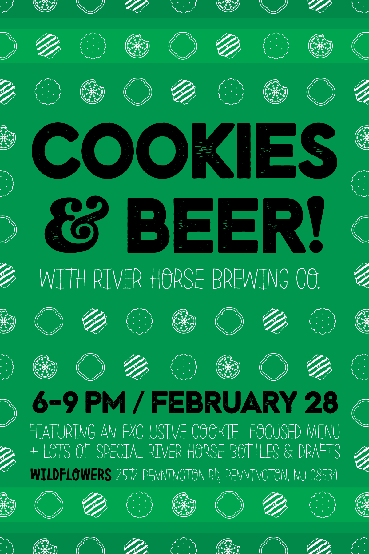 wildflowers_cookies-and-beer-with-river-horse-posters_02-06-17